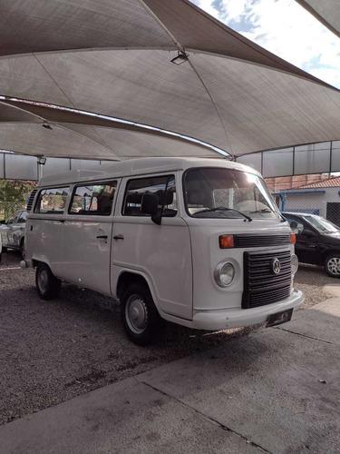 Imagem 1 de 12 de Volkswagen Kombi 2013 1.4 Standard Total Flex 3p