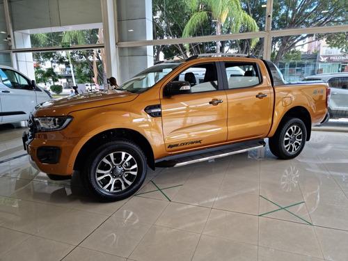 Imagen 1 de 10 de Ford Ranger 2.3 Wildtrak 4x4 Ta