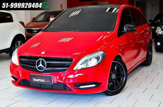 Mercedes B 200 Sport Cgi 1.6 Turbo