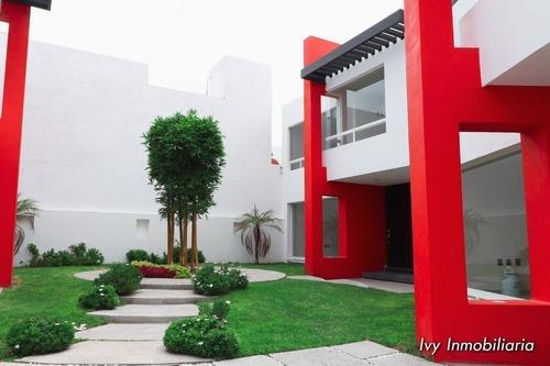 Casas En Cluster Privado: Nuevas !
