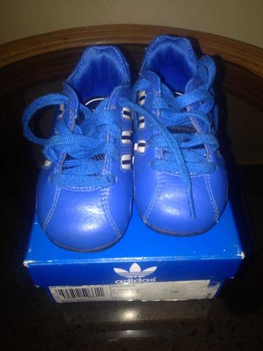 Zapatos Para Bebe adidas Talla 19