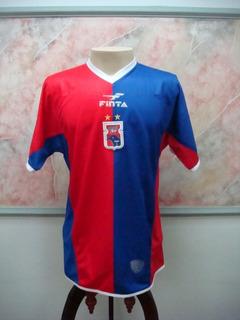 Camisa Futebol Paraná Clube Curitiba Finta Jogo C - 2009