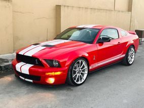 Ford Mustang Shelby Coupe Mt 2008