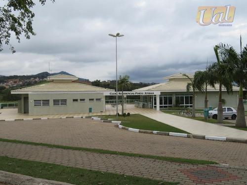 Imagem 1 de 5 de Terreno À Venda, 800 M² Por R$ 530.000,00 - Porto Atibaia - Atibaia/sp - Te0140