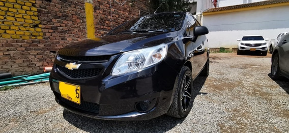 Chevrolet Sail 2015, 51.000 Km