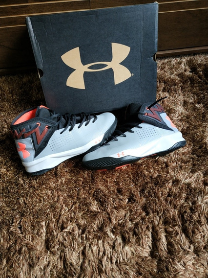 Tênis Under Armour Original Curry Basquete Lebron P/ Entrega