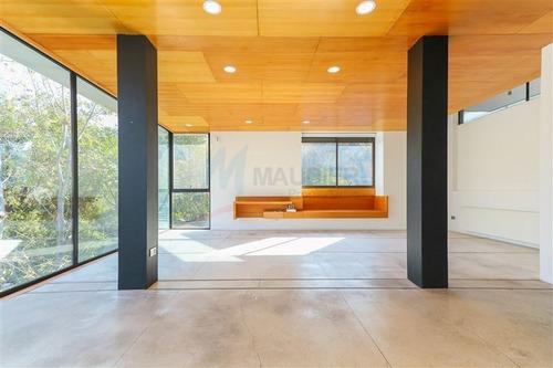 Imagen 1 de 30 de Casa En Venta De 3 Dormitorios En Las Condes