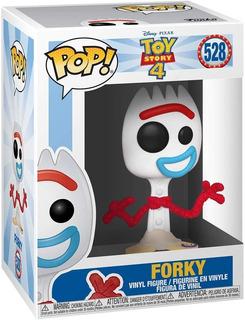 Forky Funko Pop! Disney: Toy Story 4