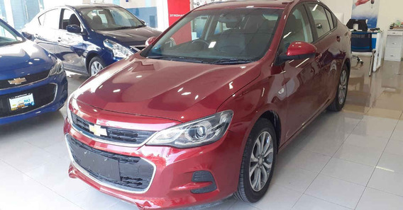 Chevrolet Cavalier 2019 4 Pts. C Premier At