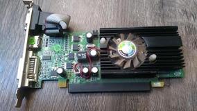 Placa De Vídeo Geforce P561 - 512mb / Ddr3