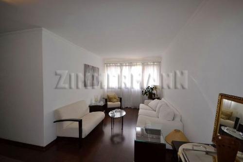 Apartamento - Alto Da Lapa - Ref: 80123 - V-80123