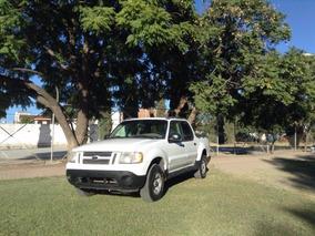 Ford Explorer Sport Trac 2001 6 Cil Automática
