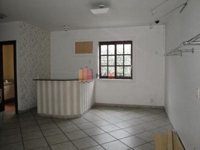 Casa Comercial Para Venda E Locação, Tanque, Rio De Janeiro. - Ca0098
