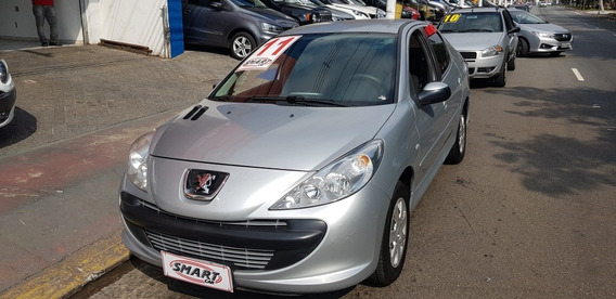 Peugeot 207 Passion 1.4 Xr Flex 2011