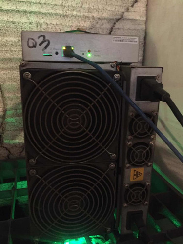 Antminer S17 Pro 53 Th/s