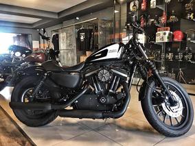 883 R - 2009 - Harley - Davidson