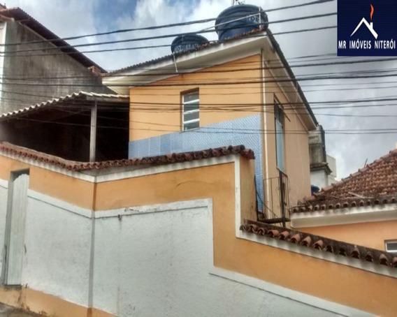 Casa Na Rua Desembargador Lima Castro - Ca00055 - 32899654