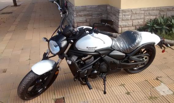 Kawasaki Vulvan 650 S 0km.!! Disponible Ya.!!