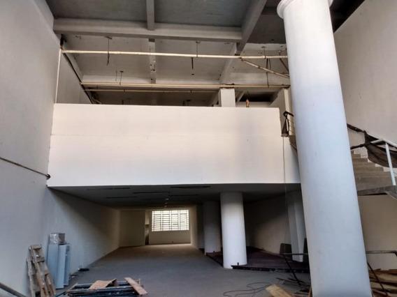 Salão À Venda, 680 M² Por R$ 2.200.000 - Mooca - São Paulo/sp - Sl0026