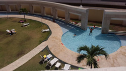 Apartamento Amoblado En Costa Pacifica En Alquiler