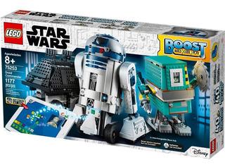 Comandante Droide 75253 | Star Wars