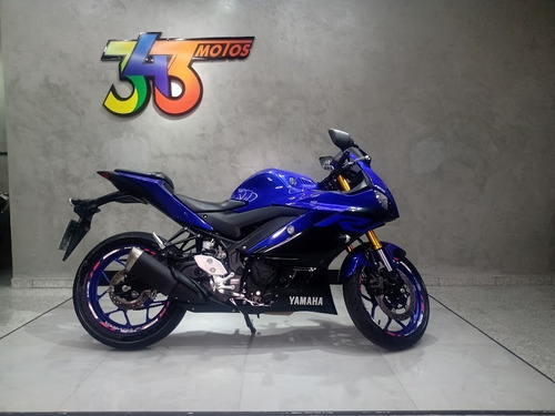 Imagem 1 de 8 de Yamaha R3 2020