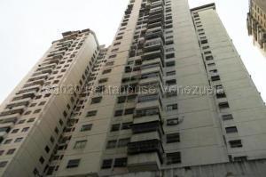 Cl Apartamento En Alquiler En La Candelaria Mls-21-3383