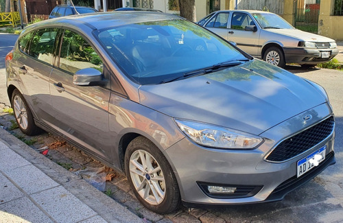 Ford Focus 2018 5p 2.0