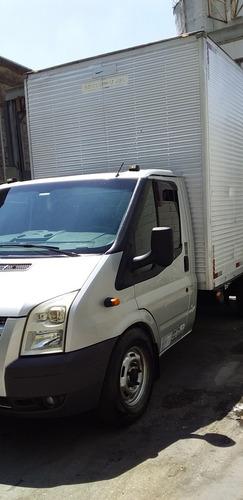 Ford Transit 2012 2.2 2p