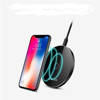 Carregador Wireless (sem Fio) Fast Charge Cd134 Ugreen