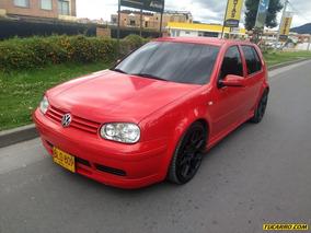 Volkswagen Golf Gl Mt 2000cc 5p