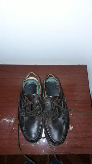 Zapatos Boating