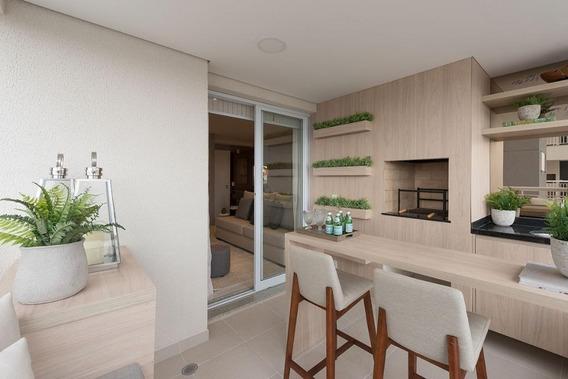 Apartamento Em Várzea Da Barra Funda, São Paulo/sp De 69m² 2 Quartos À Venda Por R$ 520.000,00 - Ap237786