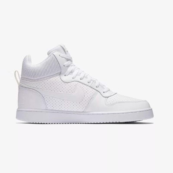 Tênis Nike Court Borough Mid Cod. 838938-111