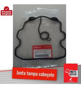 Junta Tampa Cabeçote Cbr250/crf250l-original Honda-12/13