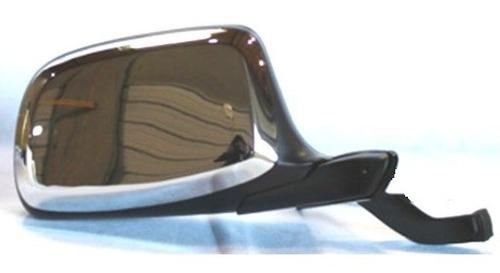 Imagen 1 de 6 de Ford F100 F150 F250 1992 - 1996 Espejo Derecho Manual Crom