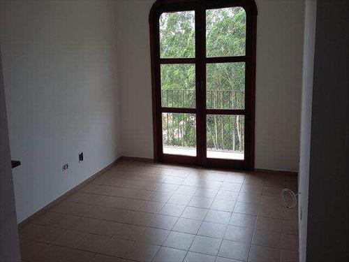 Imagem 1 de 14 de Apartamento Com 3 Dorms, Parque Delfim Verde, Itapecerica Da Serra - R$ 550.000,00, 130m² - Codigo: 821 - A821