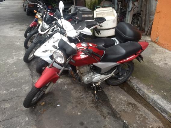 Honda Cg Sport