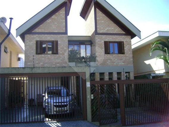 Vila Madalena - Casa Residencial - 353-im396159
