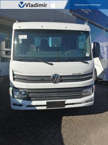 Volkswagen 15-190 Dlivery Express 2021 0km