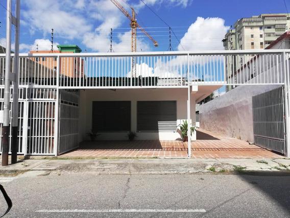 Comercial En Alquiler En Barquisimeto Del Este, Al 20-2496