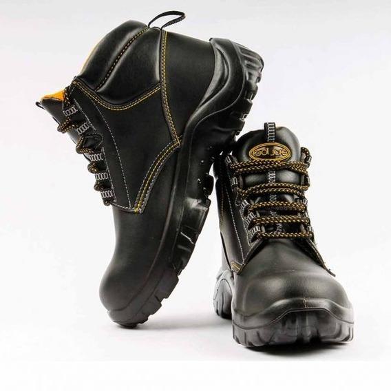 Botas De Seguridad Foot Safe