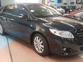 Toyota Corolla 2.0 Altis 16v Blindado