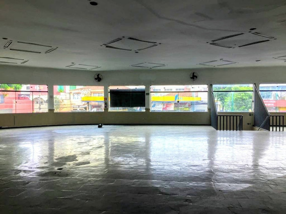 Galpão/pavilhão Para Alugar No Bairro Vila Príncipe De - 1116-2