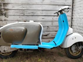 Iso Milano 150cc Iso 150cc, Mod. 1958