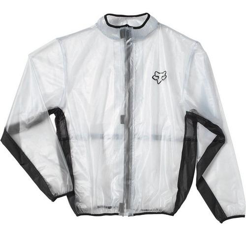 Impermeable Fox Fluid Mx Jacket #10033-012