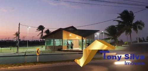 Imagem 1 de 15 de Lotes Residenciais E Comerciais Em Arraial Do Cabo! - 121