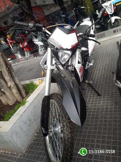 Moto Beta Tr 200 Enduro 0km