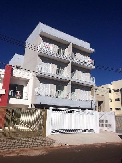 Lindo Apartamento Venda E Locação No Bairro Portal Ville Boituva Sp - Ap00001 - 4867295