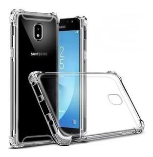 Celular Samsung Galaxy J5 Pro J530 32gb Com Capinha E Carreg